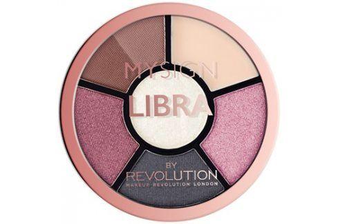 Makeup Revolution My Sign paletka na oči odstín Libra  4,6 g Oči
