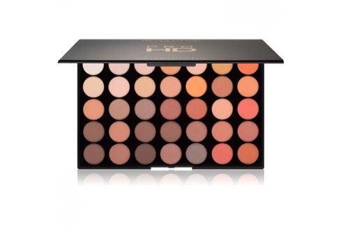 Makeup Revolution Pro HD paleta očních stínů odstín Inspiration 30 g Oči