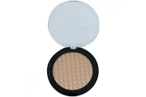 Makeup Revolution Pro Illuminate rozjasňovač  15 g Rozjasňovače