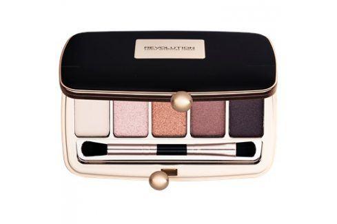 Makeup Revolution Renaissance Palette Night paleta očních stínů  5 g Oči