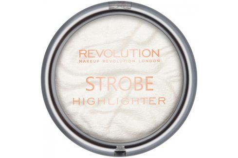 Makeup Revolution Strobe rozjasňovač odstín Flash 7,5 g Rozjasňovače