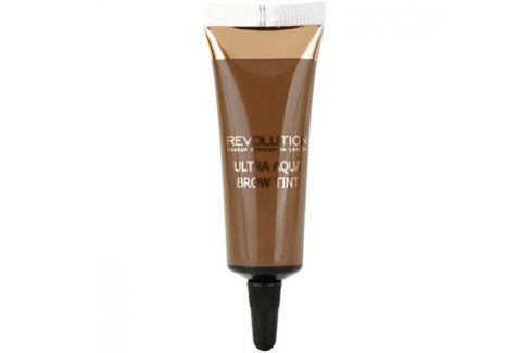 Makeup Revolution Ultra Aqua tónovací barva na obočí odstín Light  10 g Tužky na obočí