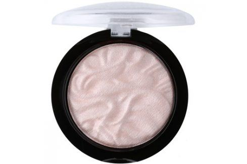 Makeup Revolution Vivid Strobe Highlighter rozjasňovač odstín Radiant Lights 7,5 g Rozjasňovače