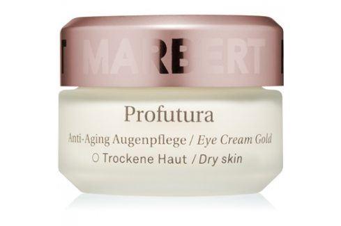 Marbert Anti-Aging Care Profutura oční protivráskový krém pro suchou až velmi suchou pleť  15 ml Proti vráskám