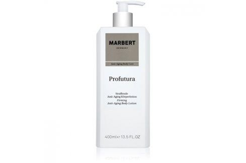 Marbert Anti-Aging Care Profutura zpevňující tělové mléko  400 ml Tělové krémy