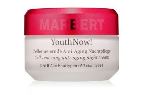 Marbert Anti-Aging Care YouthNow! protivráskový noční krém pro obnovu pleťových buněk  50 ml Noční krémy