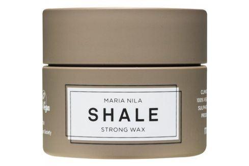 Maria Nila Minerals Shale stylingový vosk pro krátké vlasy silné zpevnění  50 ml Ostatní