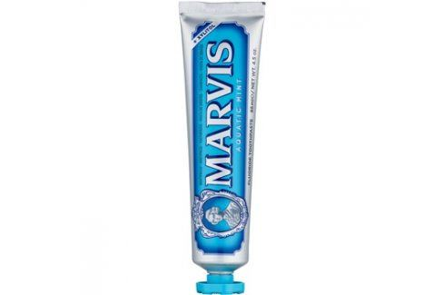 Marvis Aquatic Mint zubní pasta  85 ml Pro kompletní ochranu