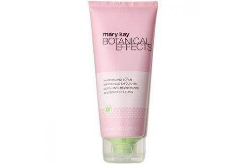 Mary Kay Botanical Effects povzbuzující peeling pro všechny typy pleti  88 ml Pleťový peeling