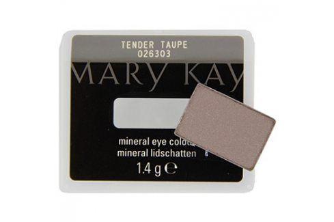 Mary Kay Mineral Eye Colour oční stíny odstín Tender Taupe  1,4 g Oční stíny