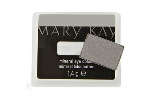 Mary Kay Mineral Eye Colour oční stíny odstín Silver Satin  1,4 g Oční stíny