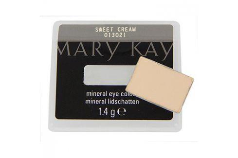 Mary Kay Mineral Eye Colour oční stíny odstín Sweet Cream  1,4 g Oční stíny