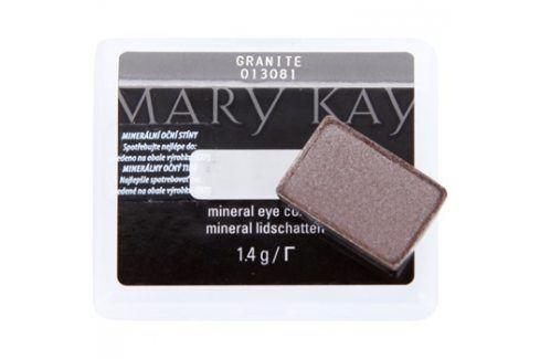 Mary Kay Mineral Eye Colour oční stíny odstín Granite  1,4 g Oční stíny