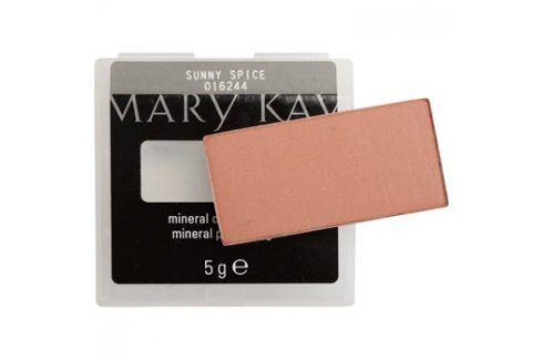 Mary Kay Mineral Cheek Colour tvářenka Sunny Spice  5 g Tvářenky