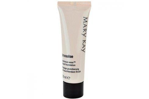 Mary Kay TimeWise Luminous-Wear rozjasňující podkladová báze odstín 6 Beige 29 ml up