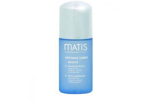 MATIS Paris Réponse Corps deodorant roll-on pro všechny typy pokožky  50 ml Deodoranty