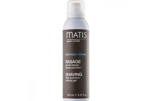 MATIS Paris Réponse Homme gel na holení  150 ml Přípravky na holení