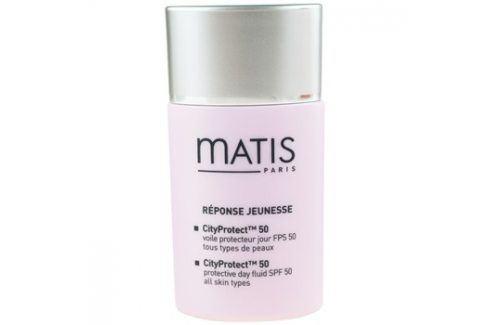 MATIS Paris Réponse Jeunesse ochranný fluid SPF50  30 ml Proti vráskám