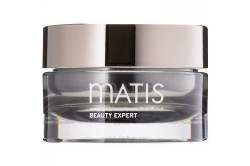 MATIS Paris Réponse Premium hydratační a vyhlazující oční krém s výtažky z černého kaviáru  20 ml Oční krémy a gely