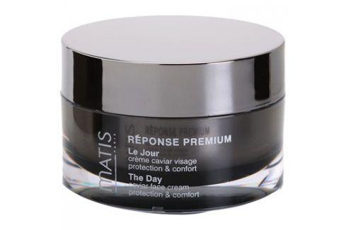 MATIS Paris Réponse Premium pleťový krém proti stresu  50 ml Proti vráskám