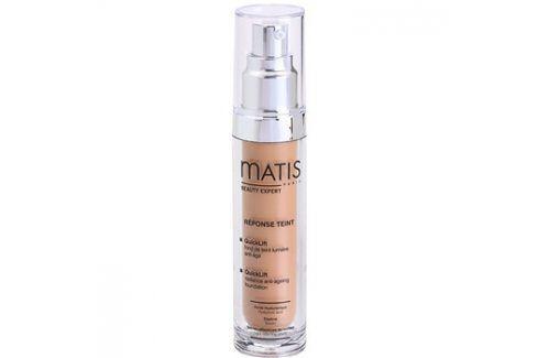 MATIS Paris Réponse Teint rozjasňující make-up odstín Dark Beige  30 ml up