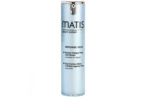 MATIS Paris Réponse Yeux oční gel s vyhlazujícím efektem  15 ml Proti vráskám