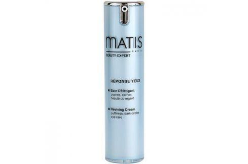 MATIS Paris Réponse Yeux oční krém pro všechny typy pleti  15 ml Oční krémy a gely
