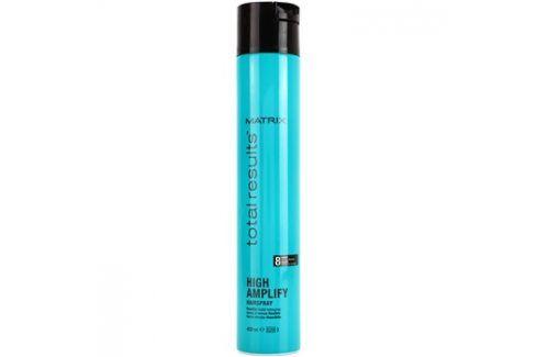 Matrix Total Results High Amplify lak na vlasy pro flexibilní zpevnění  400 ml Laky na vlasy