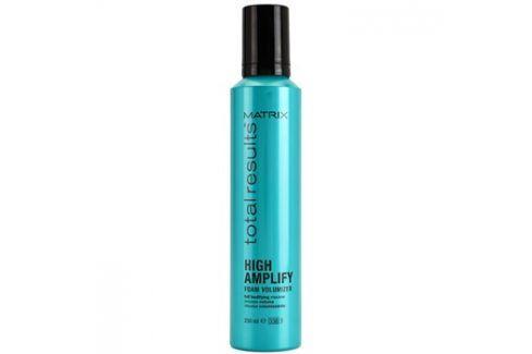 Matrix Total Results High Amplify pěnové tužidlo pro objem  250 ml Tužidla na vlasy