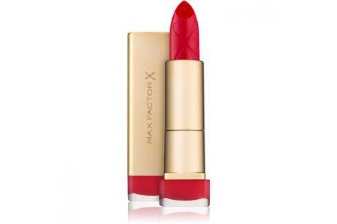 Max Factor Colour Elixir hydratační rtěnka odstín 840 Cherry Kiss 4,8 g Rtěnky