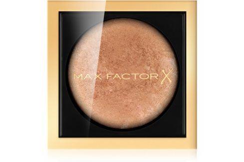 Max Factor Creme Bronzer bronzer odstín 10 Bronze Tvářenky