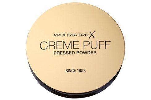 Max Factor Creme Puff pudr pro všechny typy pleti odstín 50 Natural  21 g Pudry
