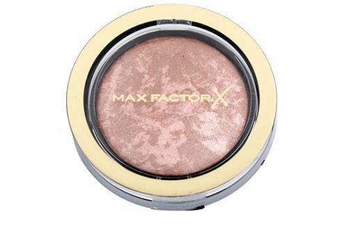 Max Factor Creme Puff pudrová tvářenka odstín 25 Alluring Rose 1,5 g Tvářenky