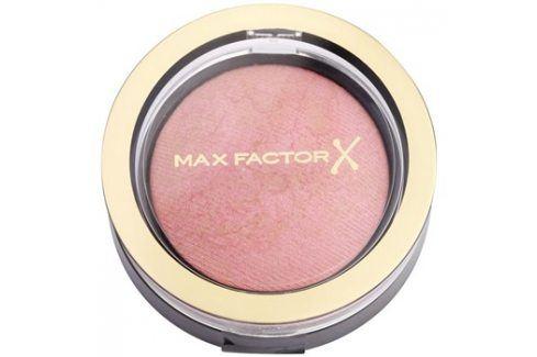 Max Factor Creme Puff pudrová tvářenka odstín 05 Lovely Pink 1,5 g Tvářenky