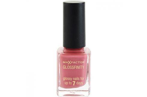 Max Factor Glossfinity lak na nehty odstín 50 Candy Rose 11 ml Laky na nehty
