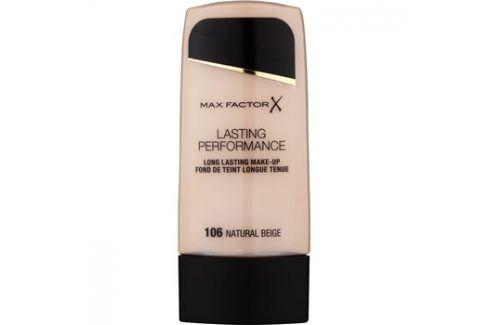 Max Factor Lasting Performance dlouhotrvající tekutý make-up odstín 106 Natural Beige 35 ml up