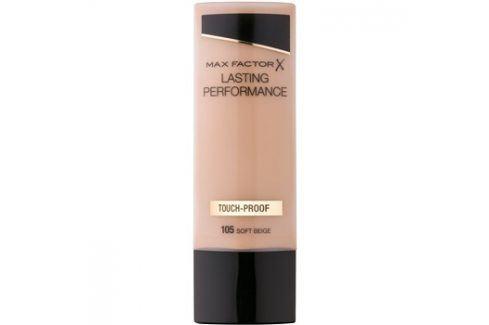 Max Factor Lasting Performance dlouhotrvající tekutý make-up odstín 105 Soft Beige 35 ml up