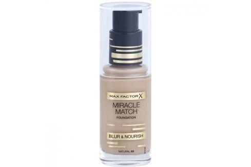 Max Factor Miracle Match tekutý make-up s hydratačním účinkem odstín 50 Natural 30 ml up