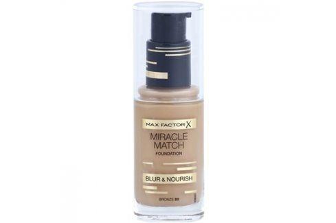 Max Factor Miracle Match tekutý make-up s hydratačním účinkem odstín 80 Bronze 30 ml up