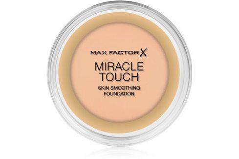 Max Factor Miracle Touch make-up pro všechny typy pleti odstín 75 Golden  11,5 g up
