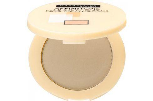 Maybelline Affinitone kompaktní pudr odstín 03 Light Sand Beige 9 g Pudry