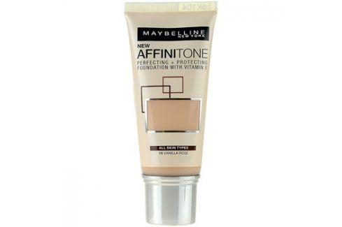 Maybelline Affinitone hydratační make-up odstín 16 Vanilla Rose 30 ml up