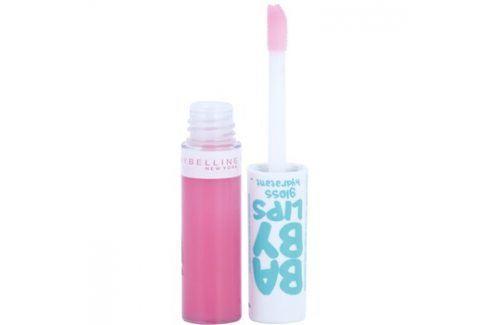 Maybelline Baby Lips Gloss Hydratant hydratační lesk na rty odstín 30 Pink Pizzaz 5 ml Lesky na rty