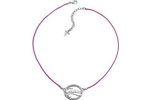 Guess Hravý dámský náhrdelník UBN21207 Náhrdelníky